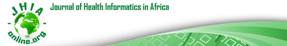 Journal of Health Informatics in Africa